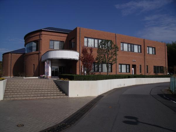 土浦市立考古資料館