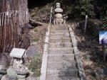 小野小町の墓
