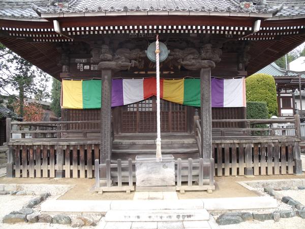 善応寺観音堂